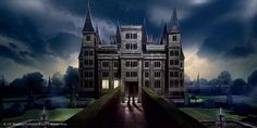 Malloy Manor