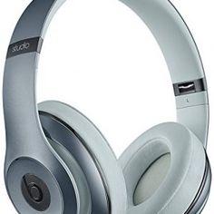 a008b7b5619 Beats by Dr. Dre MHDL2BA Studio Wireless Over-Ear Headphones - Metallic Sky  Blue