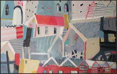 Urban Landscape, Anna Hymas