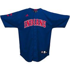 Infant Indians jersey