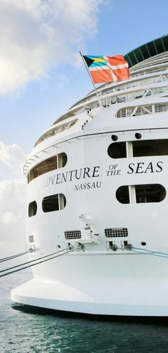 Adventure of the Seas | Liven up your nights on the Royal Promenade, with parades, dancing, and an abundance of duty-free shopping deals that are sure to excite.