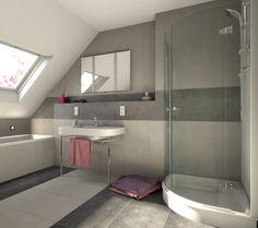 Neue Eleganz für Ihr Badezimmer - mit Fliesen in Betonoptik! http://www.fliesenmax.de/homes-by-x/newsdetails/news/fliesen-in-betonoptik-541.html