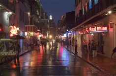 New Orleans French Quarter | Bienville Street New Orleans