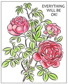 Nicole's Free Coloring Pages: March 2020 9 December, On October 3rd, Flower Coloring Pages, Free Coloring Pages, Winter Princess, Everything Will Be Ok, Santa Letter, Red Berries, Egg Hunt