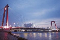 Rotterdam, went here with my mom.