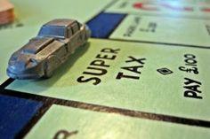 Steuern sparen für Startups