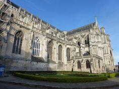 Cathédrale Notre-Dame de Saint-Omer | Nord-Pas-de-Calais