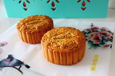 Breadtalk Mooncakes – Mooncakes In 'Vintage' Chest with Free LiuLi. For Real - DanielFoodDiary.com