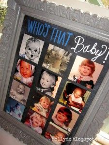"The baby boom of the 1950's and 60's brought about the evolution of the modern baby shower. The traditions you know and (possibly) love were developed during this time and include the mom-to-be being ""showered"" with gifts for her new bundle of joy. Today, as many women work outside the ..."