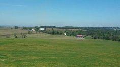Views from the tower Antietam