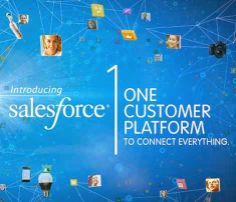 What Is A Salesforce 1 Mobile Application?