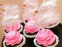Elise's Swan Lake Ballet Birthday Party - Ballet