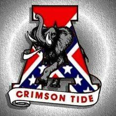 Alabama Crimson Tide Roll Tide Heart of Dixie Alabama Football Logo, Alabama Football Pictures, Crimson Tide Football, Alabama Crimson Tide, College Football Memes, Raider Nation, Football Wallpaper, University Of Alabama, Roll Tide