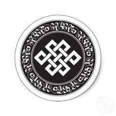 Nudo Infinito o eterno Budismo Tibetano