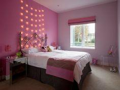 Dormitorios de color rosa - DecoraHOY
