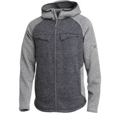 Baltic - Men's - Light Jackets - JMF21440-021 | Merrell