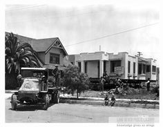 Image result for historic buildings in long beach ca