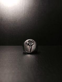 장미반지 rose ring silver925 쥬얼리브랜드 AdaMons 아다몬스