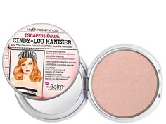 Cindy-Lou Manizer Highlighter, Shadow & Shimmer