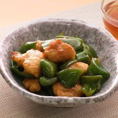 Home Recipes, Asian Recipes, Healthy Recipes, Ethnic Recipes, Japanese Food, Food Videos, Potato Salad, Good Food, Food And Drink