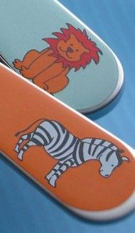 #ZooAnimals cutlery set | Villeroy & Boch