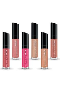 bareMinerals® 'Marvelous Moxie™ - Stop, Gloss & Glisten' Mini Lipgloss Set (Limited Edition) ($54 Value) available at #Nordstrom
