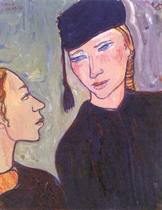 Salomon - We only kissed once and they put me in a convent..1940-42