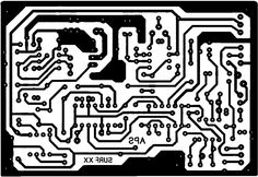 metal detector surf PI pro
