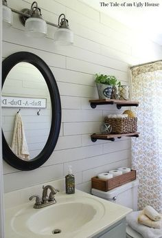 Farmhouse Bathroom Light Fixtures Awesome Diy Farmhouse Bathroom Vanity Light Fixture  Pinterest  Vanity