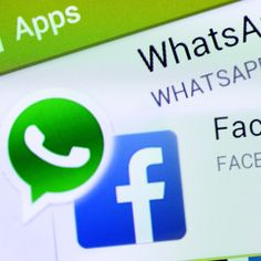 Der #Verkauf des #Kurznachrichtendienstes #WhatsApp an #Facebook hat dem #Dienst offenbar #nicht #geschadet...