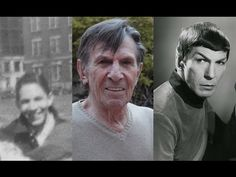 """Leonard Nimoy Recites Famous Soliloquy from Hamlet in Yiddish: """"To Be or Not To Be"""" Open Culture"""