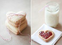 Kurabiye - Cookies - Şeker Hamuru