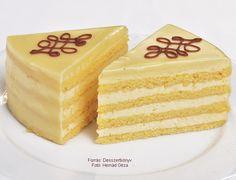 Hungarian Recipes, Vanilla Cake, Cakes, Baking, Eat, Food, Cake Makers, Kuchen, Bakken