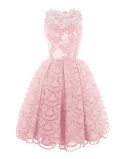 Find Dress Damen Runde Ausschnitt Spitze Kurz Cocktailkleid Partzkleid Abendkleid FD10055Blush 32 Find Dress http://www.amazon.de/dp/B0183FKPLC/ref=cm_sw_r_pi_dp_Bhetwb0XD1BJF