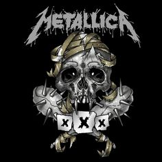 metallica posters - Google Search