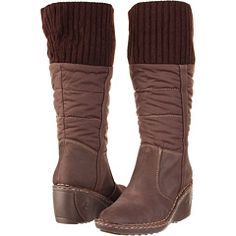 Boots from zappos