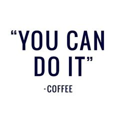 Good morning   #coffee always has your back! #inspiration #coffee_quotes
