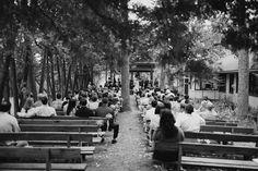 Getting Campy: Hosting a Camp-Themed Wedding | Wisconsin Bride Magazine