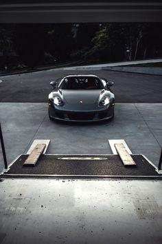 Porsche Carrera GT - DeadFix