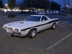 1972 ford ranchero gt mine currently for sale on tulsa cars trucks cars. Black Bedroom Furniture Sets. Home Design Ideas