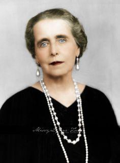 Queen Marie of Romania (1875-1938)