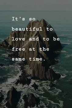 It's so beautiful to love and to be free at the same time. Triad Relationship, Polyamorous Relationship, Relationship Quotes, Meant To Be Quotes, Love Quotes, Inspirational Quotes, Polyamory Quotes, Non Monogamy, Happy Relationships