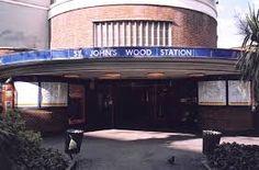 old st john's wood london - Google Search