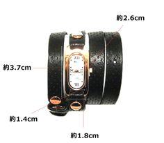 個性的 デザイン が かわいい 腕時計 送料無料 プレゼントの画像 | 海外セレブ愛用 ファッション先取り ! iphone5sケース iph…