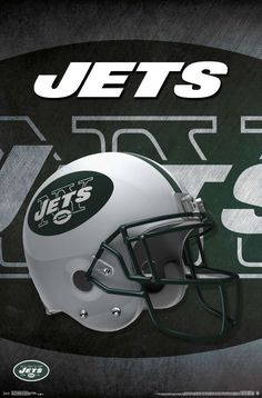 Check out all our New York Jets merchandise! Jets Football, Football Gear, Football Moms, Football Players, New Nfl Helmets, Football Helmets, Nfl Highlights, All Nfl Teams, Professional Football Teams