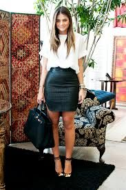 Google Image Result for http://www.lenapenteado.com/wp-content/uploads/2012/11/holiday-parties-what-to-wear-on-christmas-black-skirt-white-top-.jpg