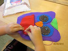 Kaarisillan käsityö: 2-luokka Crafts For Kids, Arts And Crafts, Textile Fabrics, Handicraft, Fiber Art, Little Ones, Lunch Box, Weaving, Crafty