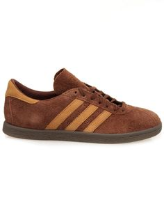 781fe939c26 Buy Tobacco - Bark Wheatwn by Adidas Originals from our Footwear range -  Browns