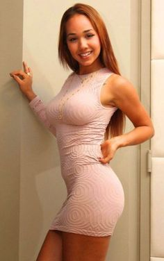 40 Hot Tight Dress Outfits For Girls