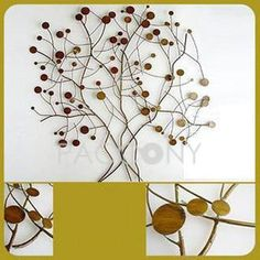 Wrought Iron Wall Hanging Decoration on http://www.paccony.com/product/Wrought-Iron-Wall-Hanging-Decoration-22311.html#
